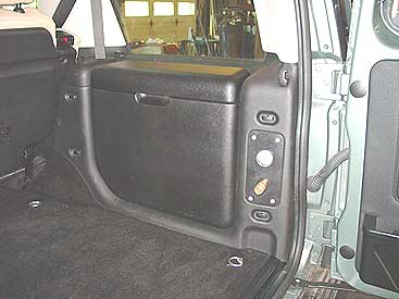 Used Land Rovers >> Air compressor for tires while on the trail - Page 2 - Land Rover Forums - Land Rover Enthusiast ...