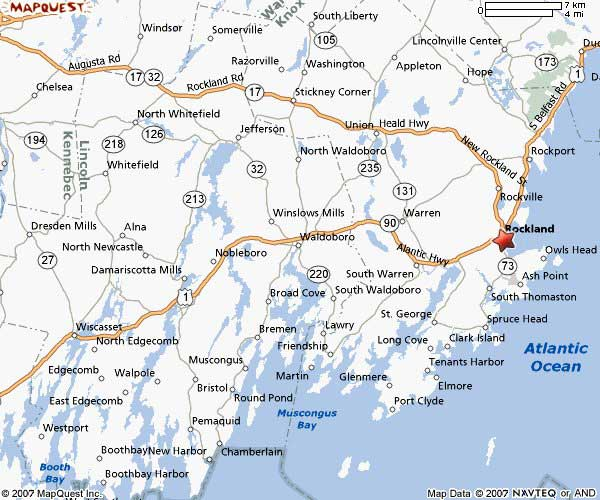 Map Of Maine Coast Related Keywords Amp Suggestions  Map Of