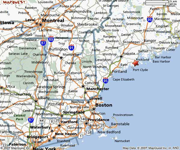 Map Us Eastern States Images Map Eastern States Of The - Map of the eastern us